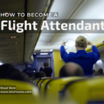 How to become an Flight Attendent